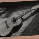 Eric Clapton's First 12 String Zemaitis Acoustic Guitar